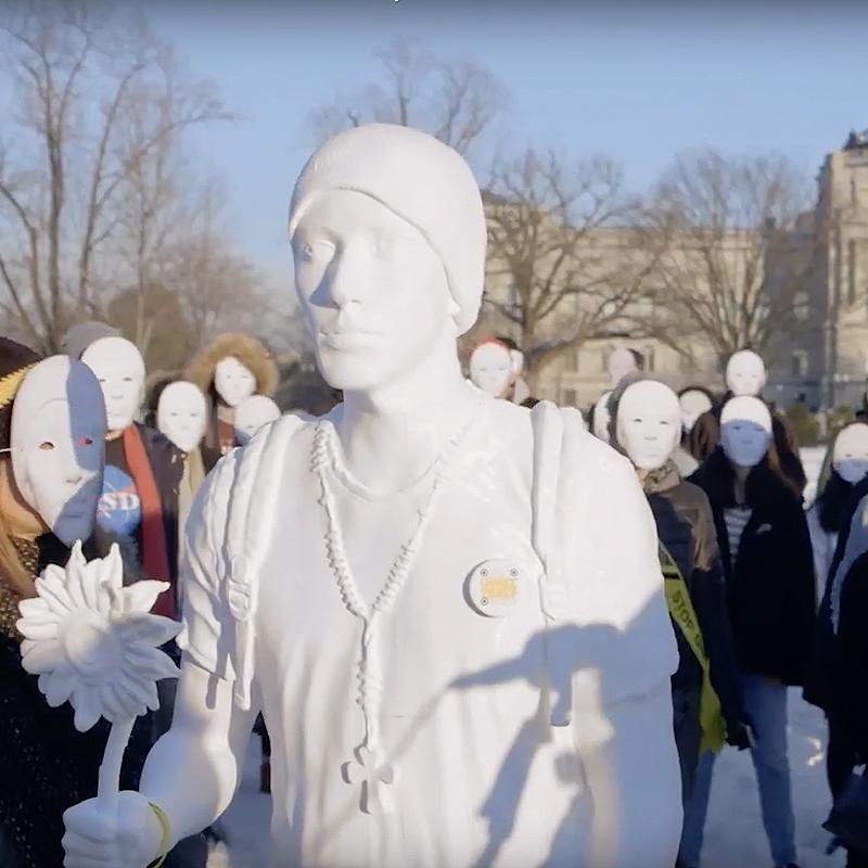 Change the Ref – 3D Activist