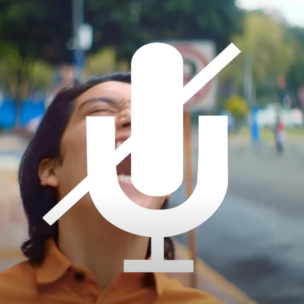 Pepsi – Unmute Your Voice